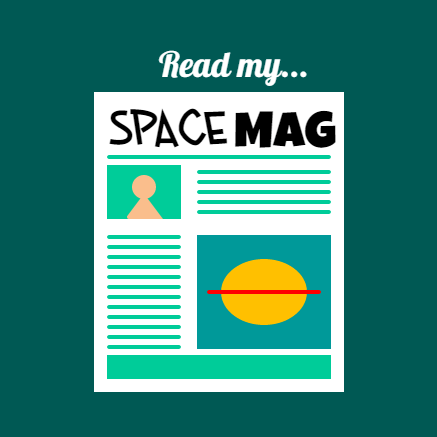 The Coding Project Space MAG by CodeRobo